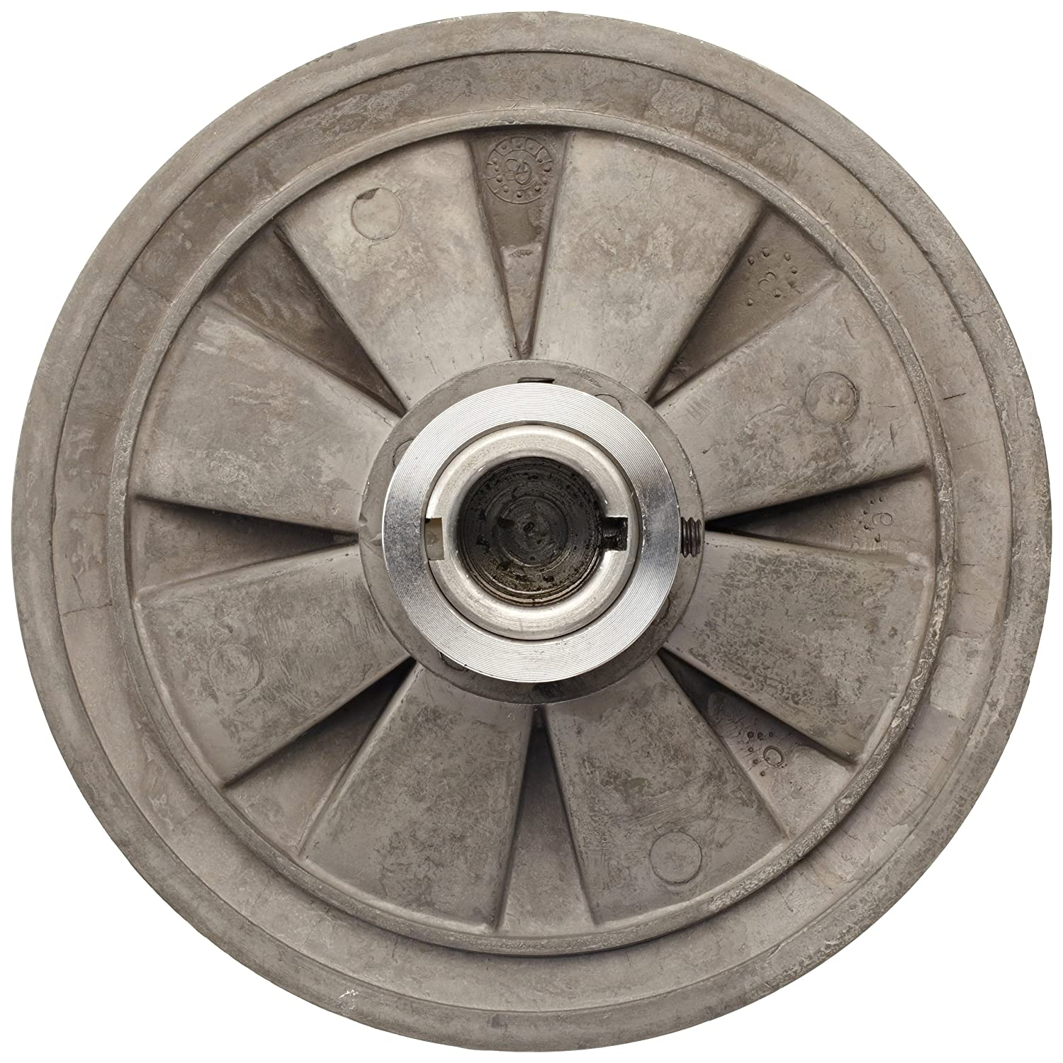 Lovejoy 170 Aluminoline Variable Speed Pulley 3//4 Bore 7.13 Overall Length 6.31 OD 27 inch-pounds Torque Capacity