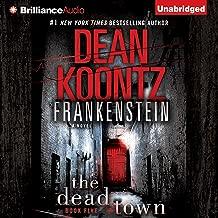 dean koontz frankenstein book 5