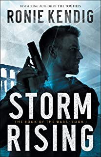 Storm Rising (The Book of the Wars Book #1)