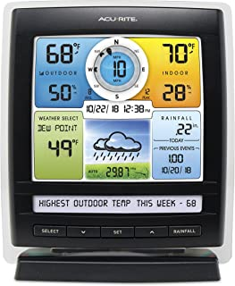 Best acurite 5 in 1 weather station Reviews