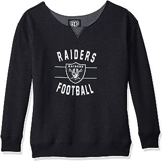 NFL Women's OTS Singleback Fleece Pullover