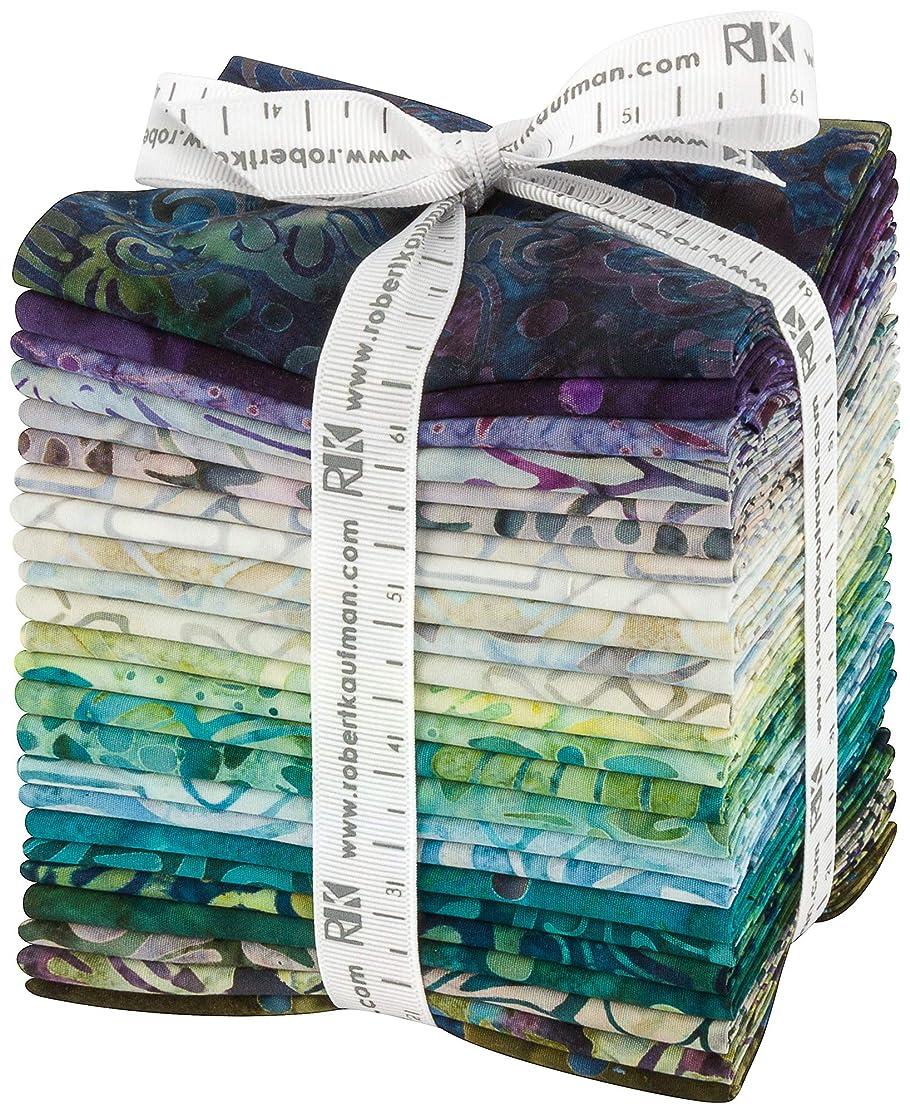 Lunn Studios Artisan Batiks Terrace 3 24 Fat Quarters Robert Kaufman Fabrics FQ-1460-24