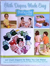Cloth Diapers Made Easy (2011)