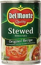 Del Monte Original Recipe Stewed Tomatoes, 14.5 Oz, 6 Count