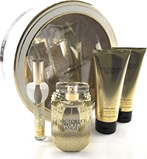 Victoria's Secret Angel Gold Gift Set