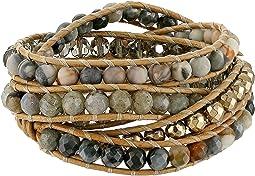 Chan Luu - Wrap Bracelet