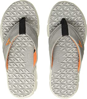 BATA Boy's Soft Youth Slippers