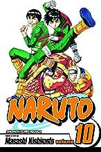 Naruto, Vol. 10 (Volume 10)