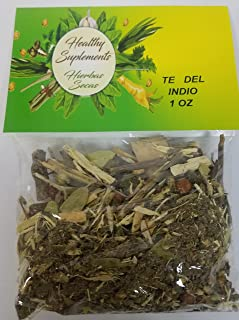 Te del Indio (hierba-Tea) 1 oz