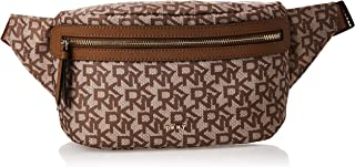 DKNY Womens Belt Bag, Brown - R91IFA41
