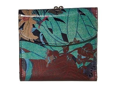 Patricia Nash Reiti (Blue Forest) Handbags