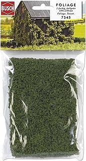 Busch Environnement - BUE7345 - Modélisme Ferroviaire - Flocage 2 Couleurs - Vert Clair - UV