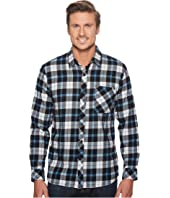 Rip Curl - Teller Long Sleeve Flannel