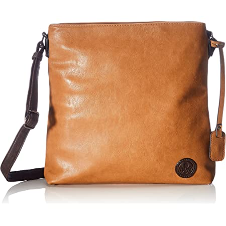 Rieker Damen H1033 Handtasche