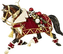 Breyer Winter Belle 2011 Holiday Horse 15th In Series