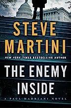 The Enemy Inside: A Paul Madriani Novel (Paul Madriani Novels Book 13)