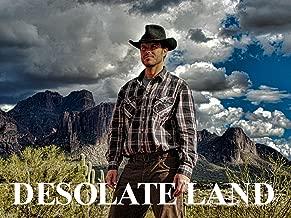 Desolate Land