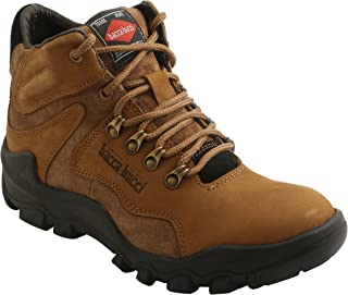 Bacca Bucci Men's Leather Boots