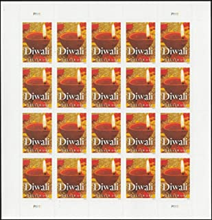 Best diwali postage stamps Reviews