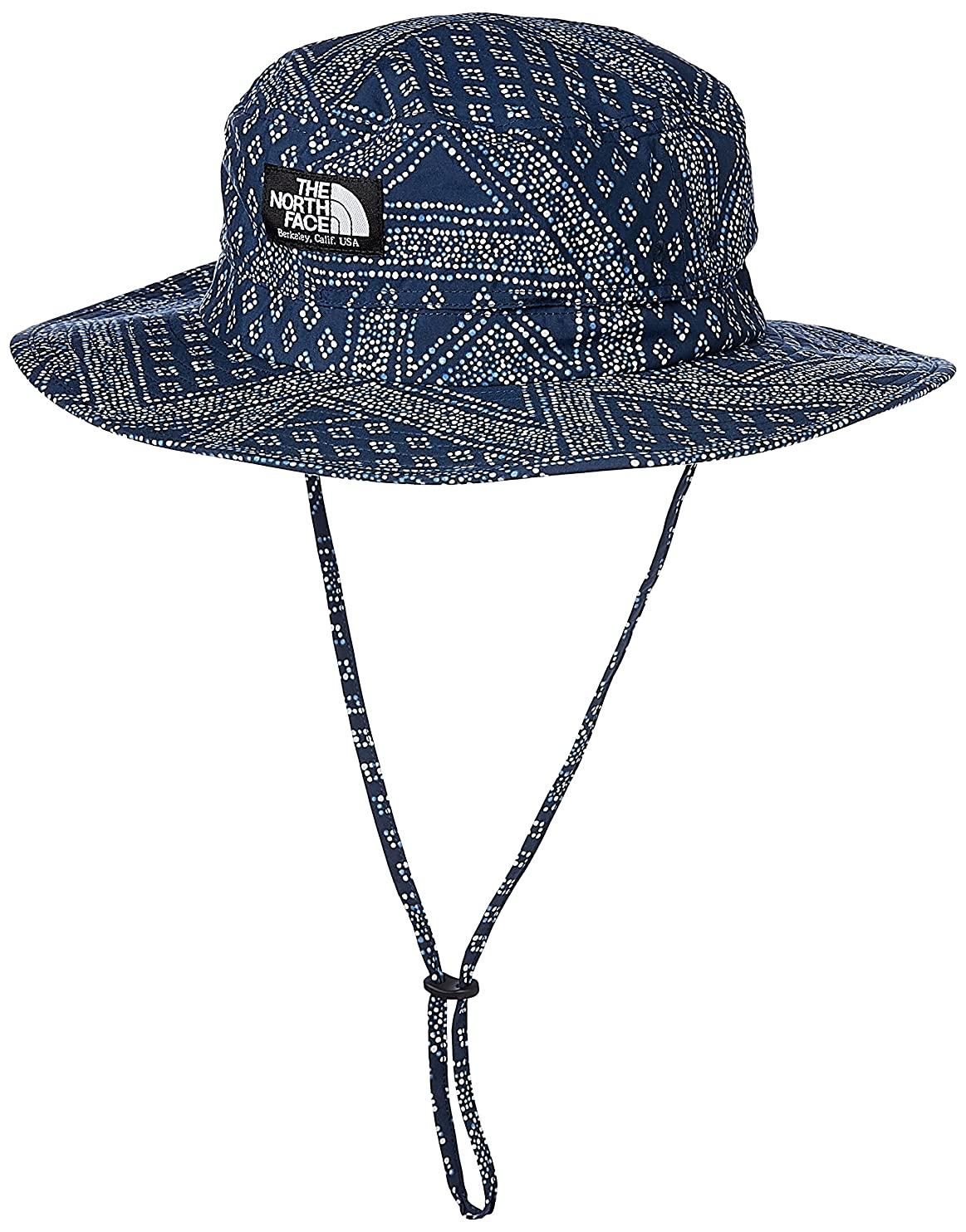 くすぐったい着る見物人[ザノースフェイス] ノベルティホライズンハット Novelty Horizon Hat