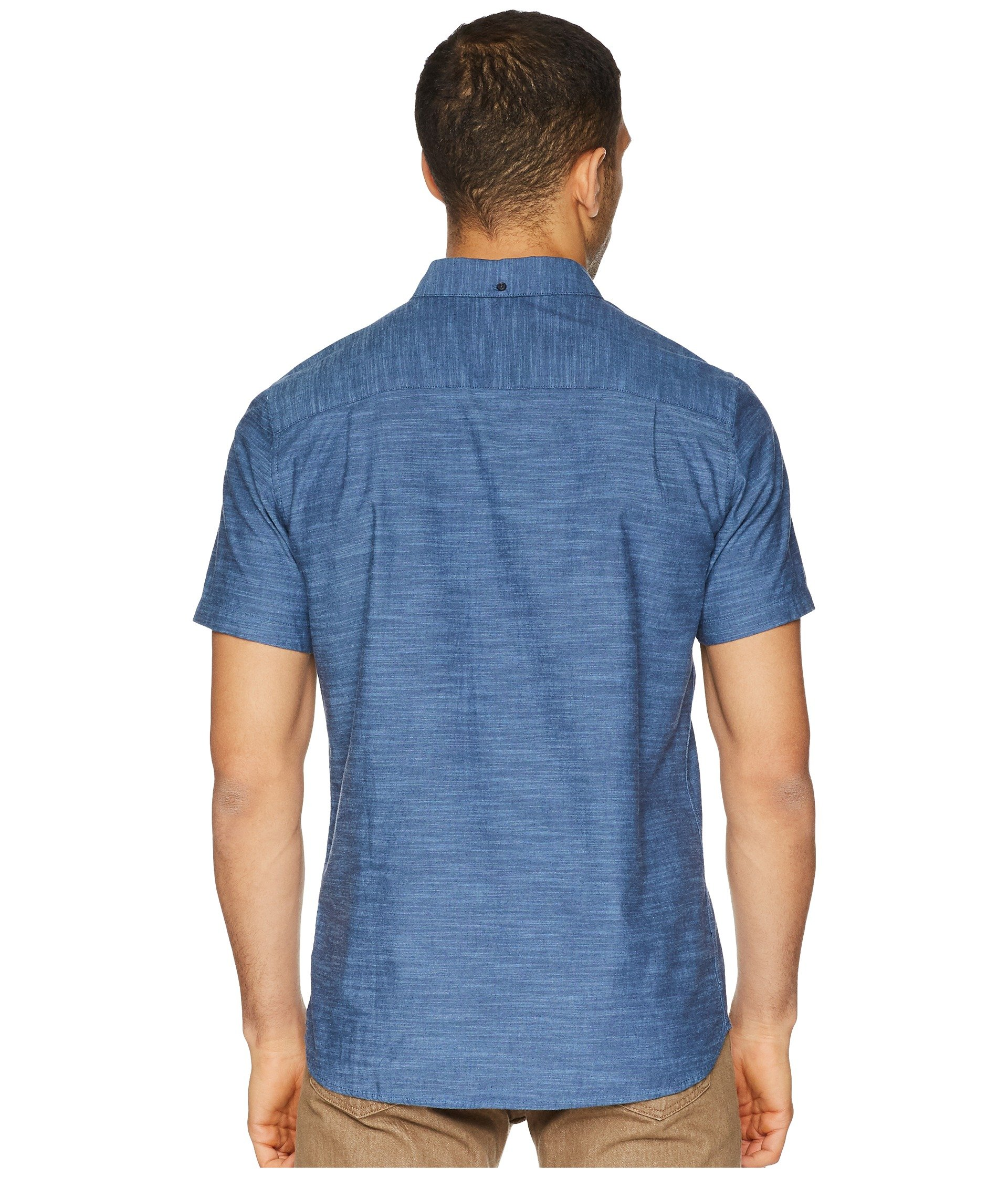 One Sleeve Woven 2 0 Hurley amp; Obsidian Short Only TwU7xFdqB