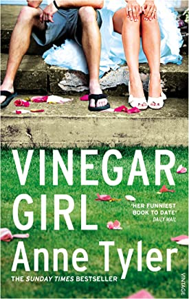 Vinegar Girl [Lingua inglese]: The Taming of the Shrew Retold