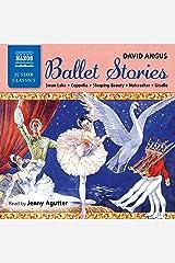 Ballet Stories (Naxos Junior Classics) Audio CD