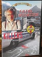 Fatal Assassin / Killers
