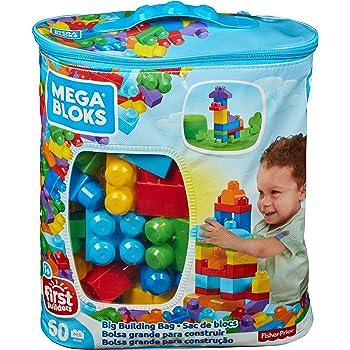 Plus-plus mini basic Standard MIX BOX Sélection-projets de construction pour enfants