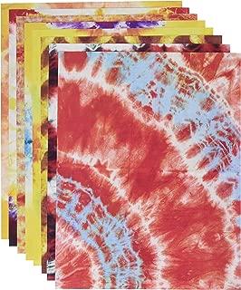 Roylco Tie Dye Paper