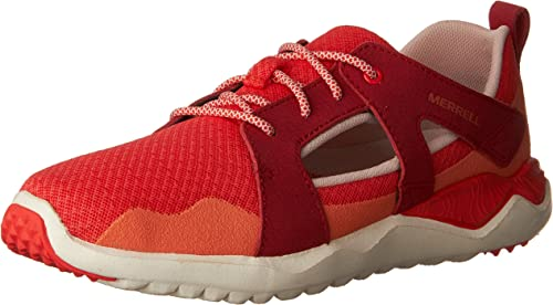 Merrell femmes Ladies 1Six8 Slice Light Light Breathable Athletic Trainers  magasin en ligne