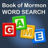 Mormon Word Search Game