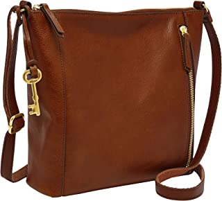 Women's Tara Leather Crossbody Handbag Purse