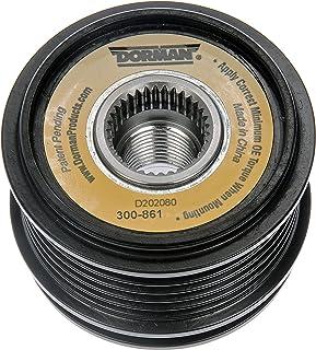 Dorman 300-861 Alternator Decoupler Pulley