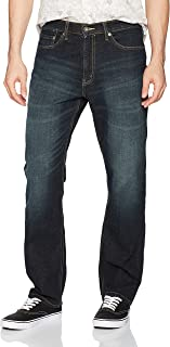 Signature by Levi Strauss & Co. Gold Label Men's Athletic Jeans Pittsburgh 36 30