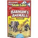 Barnum's Animal Crackers - Snack-Sak, 8 Ounce