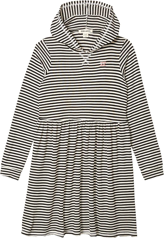 Billabong Girl's Follow Back Dress (Little Kids/Big Kids)