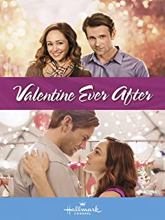 valentine ever after cast