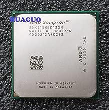 amd sempron 145 processor 2.8 ghz