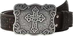 Tooled Cross