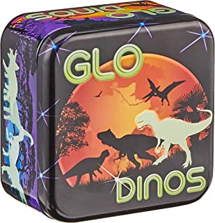 Cheatwell Glo Dinosaurs Set