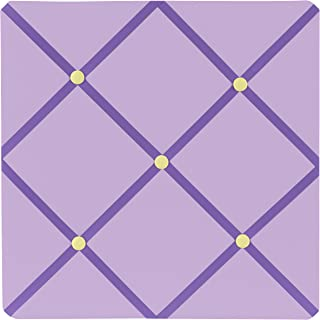 Best purple french memo board Reviews