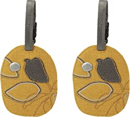 Haiku - Stone ID Tag Set