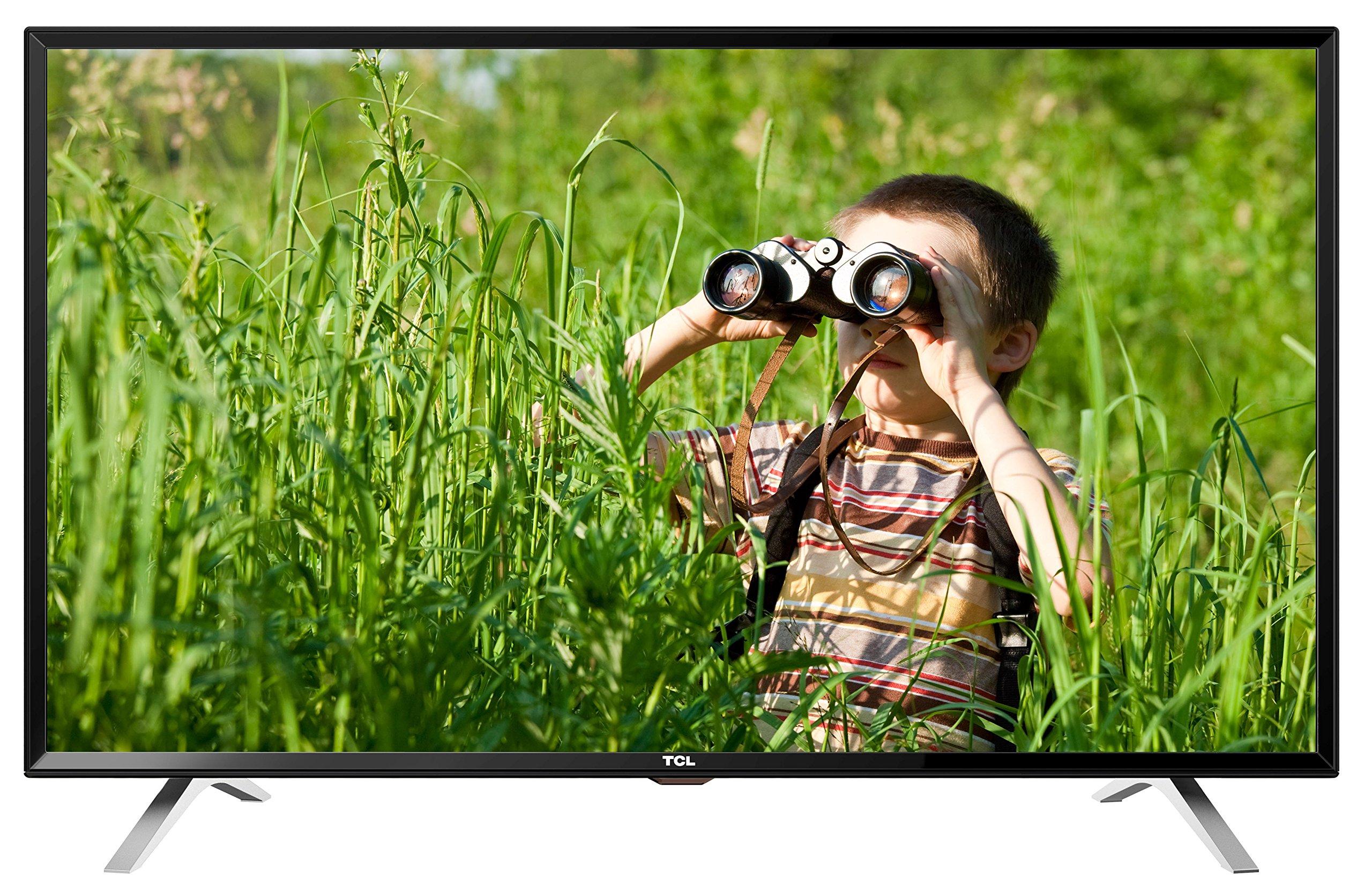TCL F40S3805 102 cm (40 Pulgadas) de TV (Full HD, sintonizador Triple): Amazon.es: Electrónica