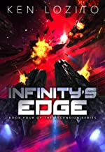 Infinity's Edge (Ascension Series Book 4)