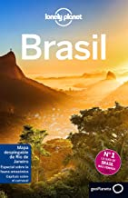 Lonely Planet Brasil / Lonely Planet Brazil