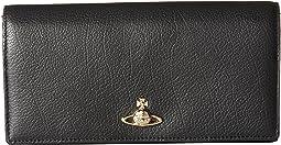 Vivienne Westwood Balmoral Long Wallet