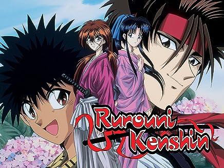 Season 3 - Tales of the Meiji