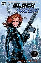 Black Widow: Homecoming (Black Widow (2004-2005))