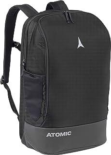 Atomic AL5045810 Travel Pack, Zaino da Viaggio, 30 Litri, 53.5 x 34 x 20 cm, con Scomparto per Laptop e Sacca Portascarpe,...